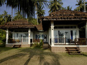 Two Bedroom Air conditioned Bungalow Villa